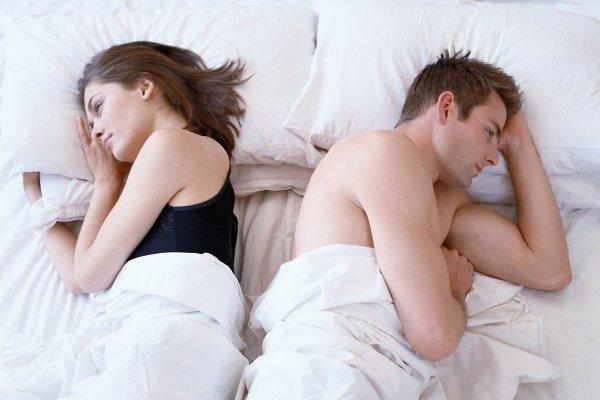 Ученые: 46% женщин не хотят заниматься сексом в первые месяцы после родов