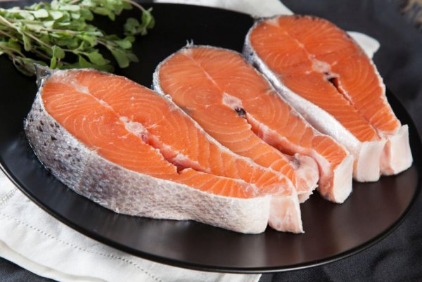 Диетологи рассказали о продуктах с большим содержанием витамина B12