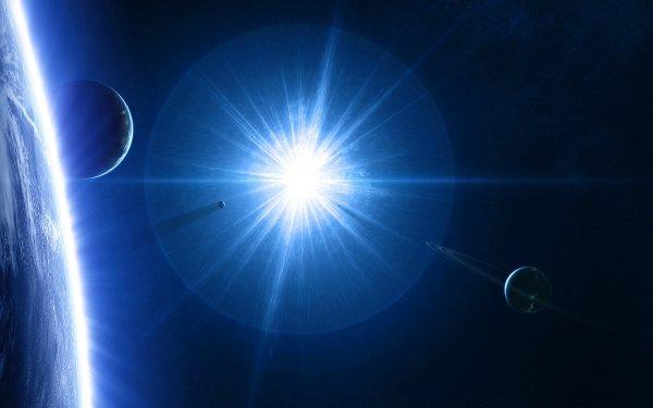 Астрономы поймали загадочный сигнал из космоса