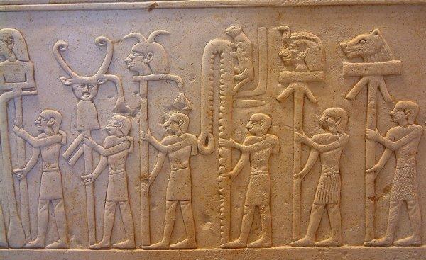 Узнали по гробницам: Раскрыты факты об интиме древних египтян