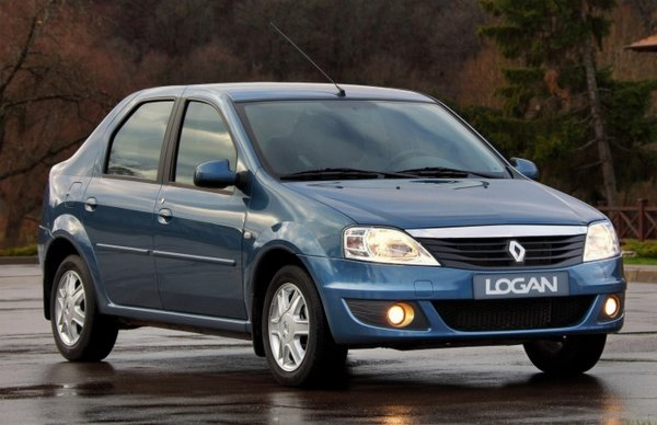 Renault увеличила экспорт комплектующих из России в I полугодии в 1,6 раза