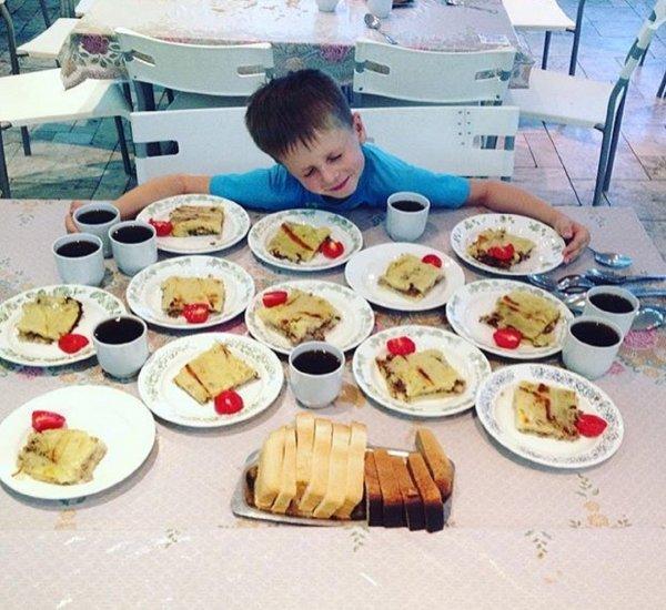 Детский лагерь в Воронежской области работал с многочисленными нарушениями
