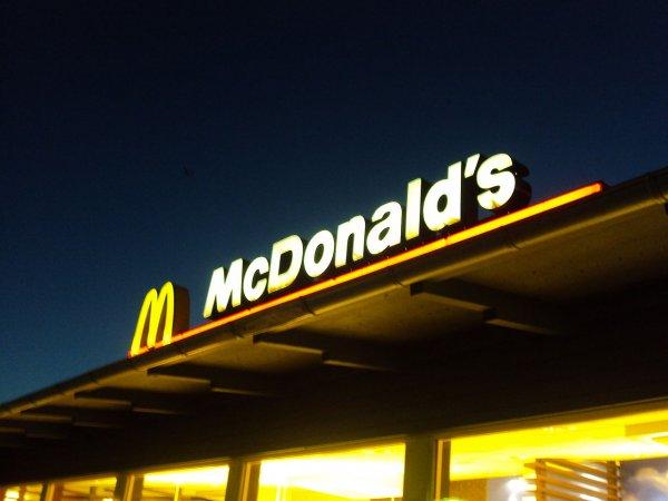 Роспотребнадзор оштрафовал McDonald's в Москве на пять миллионов рублей