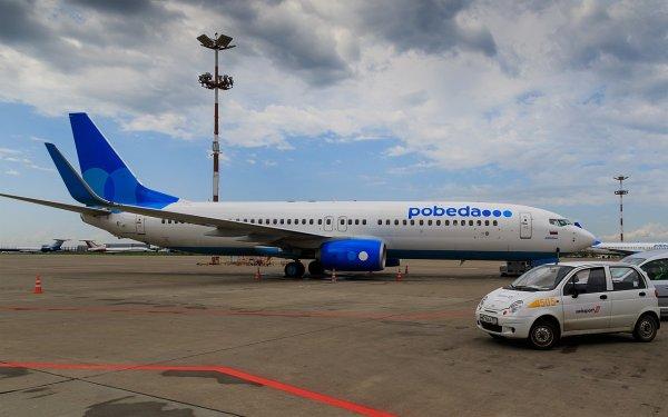 Суд обязал авиакомпанию «Победа» бесплатно возить дамские сумки и букеты