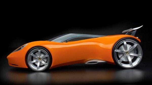 Кроссоверы Lotus получат агрегаты от Volvo