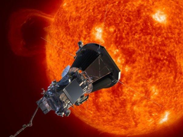 NASA собралось «черпнуть» кусочек Солнца