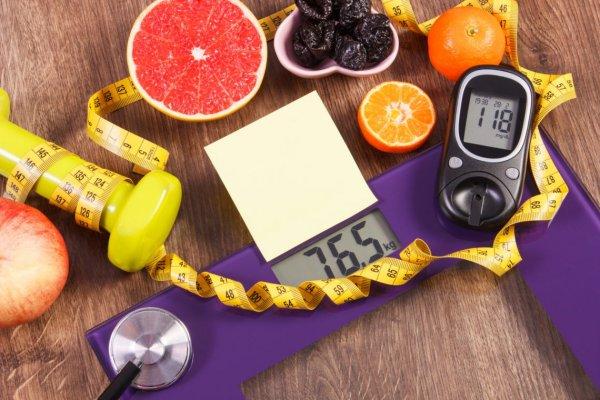 Причиной появления диабета II типа может стать диета с большим количеством жиров