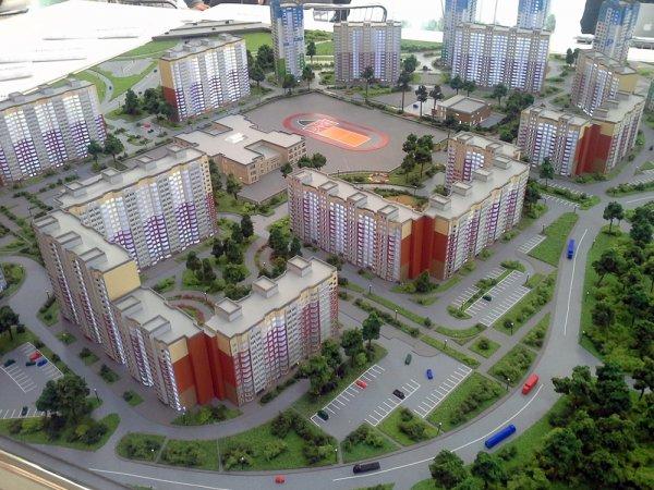 В Москве существенно выросло число сделок по ипотечному жилью