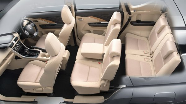 Mitsubishi нарастит производство кроссвэна Xpander