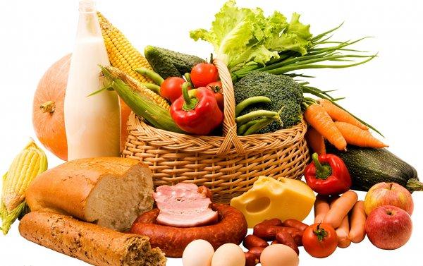К 2050 году людям потребуется на 70% больше пищи