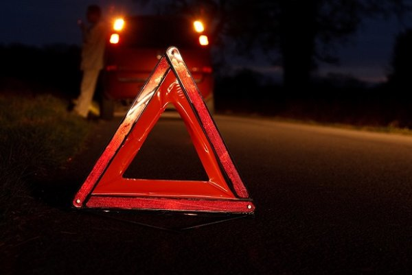 В ДТП с «КАМАЗом» погиб водитель внедорожника Land Rover под Воронежем