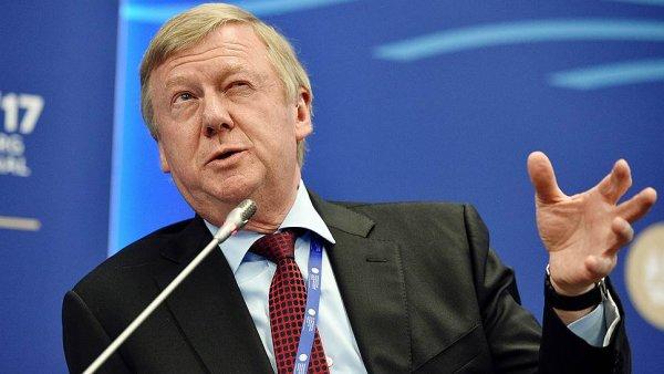 Пенсионер из Хабаровска подал в суд на Чубайса, требуя от него 15 млн рублей