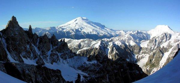 Лед с Эльбруса перевезут в Антарктиду для изучения атмосферы Земли
