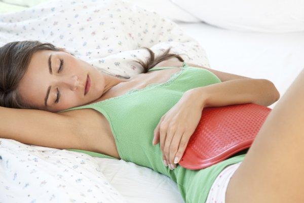 Ученые объяснили причину сильной боли во время менструации