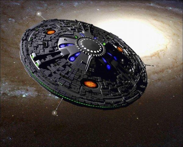Пришельцы ворвались в Солнечную систему: Аномальная активность НЛО попала на видео