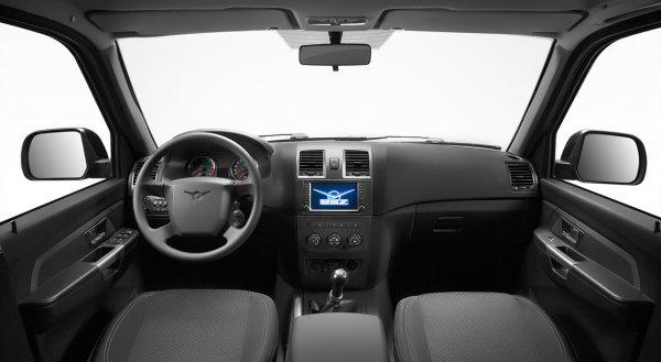 Автомобили УАЗ подорожают и станут ещё экстремальнее