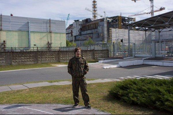 Белорусский блогер раскрыл малоизвестные факты о Чернобыле