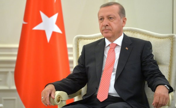 «Стоп-iPhone»: Турция бойкотирует электронику из США