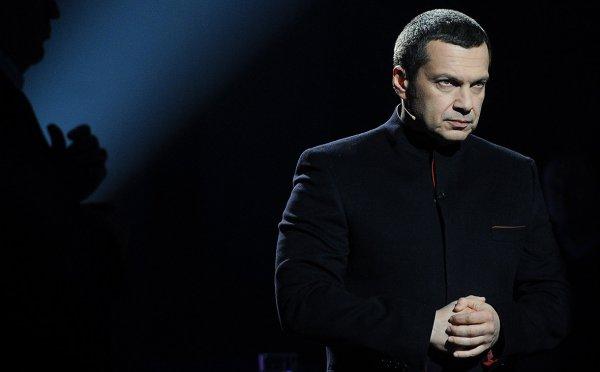 Искра, буря, безумие: Сергей Доренко назвал Владимира Соловьева