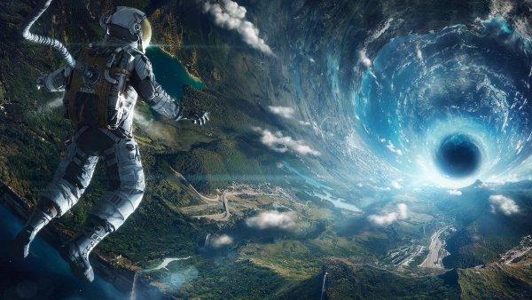 Астрономы оценили шансы на открытие внеземного разума