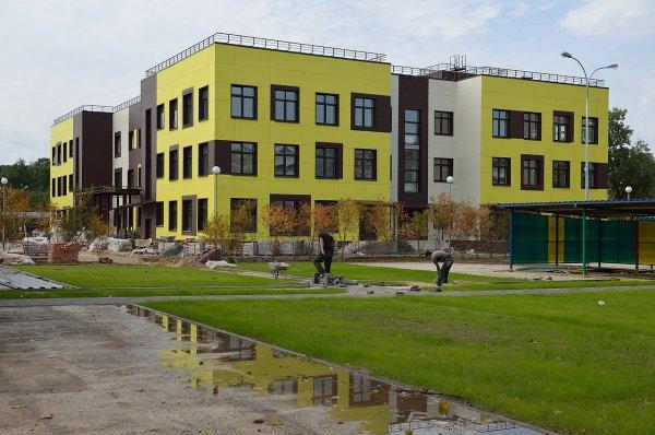 Реновация в Москве: Детский сад на Касимовской могут снести