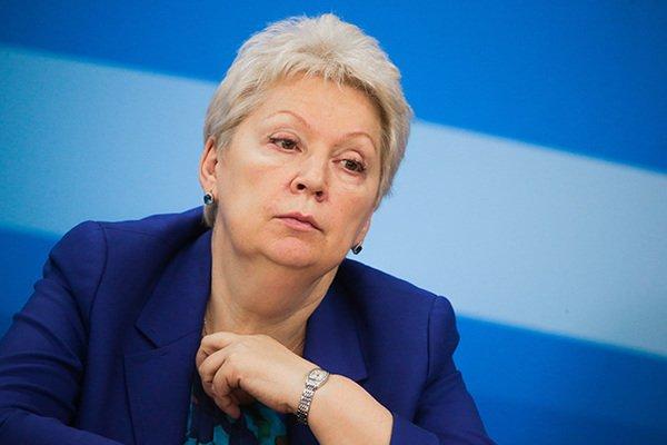 Ольга Васильева обратила внимание на высокий уровень московской системы образования