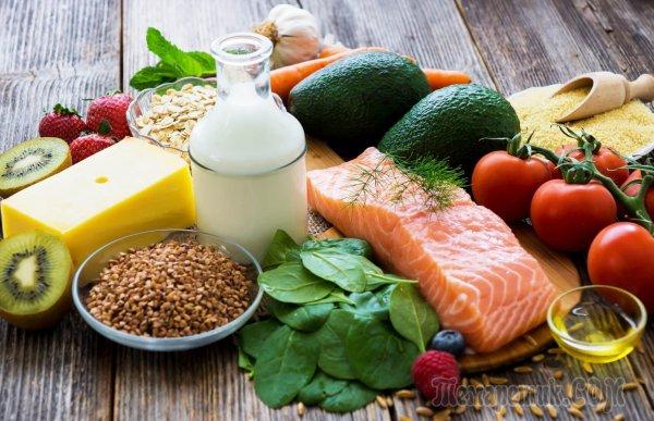 Кардиологи разработали для всех самый здоровый тип питания