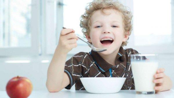 Ученые: Содержащиеся тяжелые металлы в детских завтраках провоцируют рак