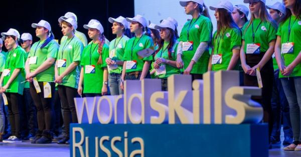 Исаак Калина прокомментировал очередной успех москвичей на WorldSkills