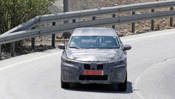 Стали известны подробности о новом кроссовере Renault для российского авторынка