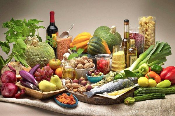 Здоровая диета снижает риск развития хронических заболеваний у женщин