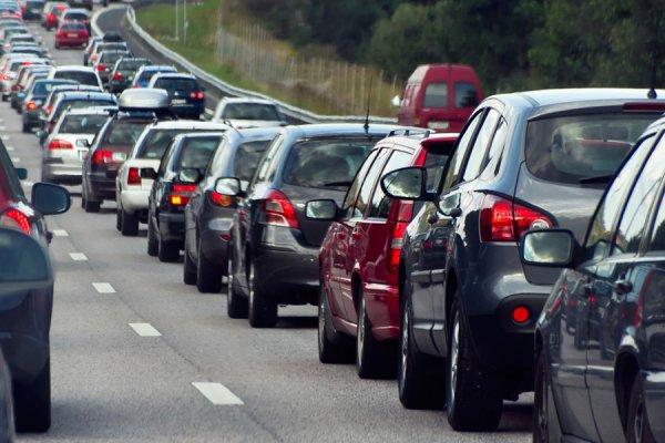 В сети предупредили о «двухкилометровом аде» на выезде из Воронежа
