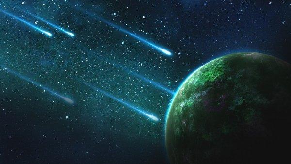 NASA предупреждает: К Земле несется опасный астероид
