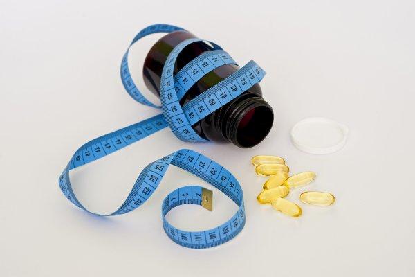 В Великобритании 25 человек умерли от взрывоопасных таблеток для похудения