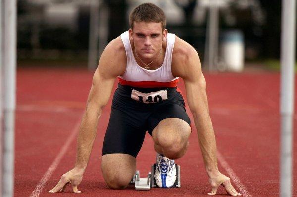 Ученые: Мужчины-спортсмены чаще страдают от эректильной дисфункции