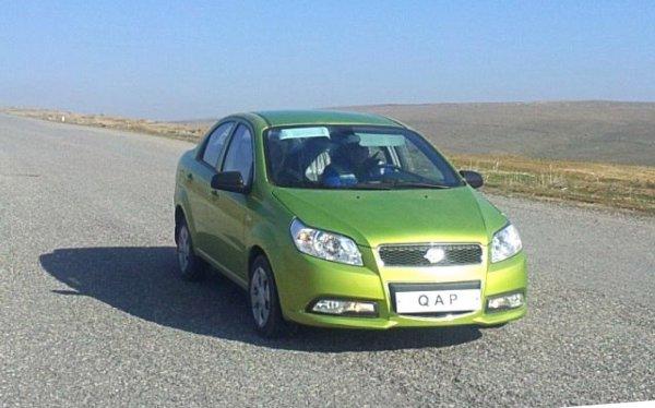 GM Uzbekistan наращивает производство Ravon Nexia и Malibu