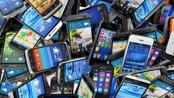 Для спасения Земли ученые посоветовали реже покупать новые смартфоны