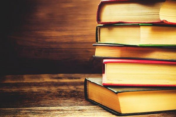 Ученые: Чтение книг продлевает жизнь и снимает стресс