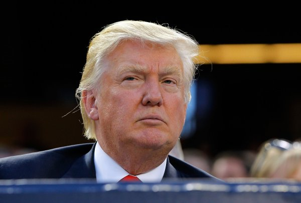 Трамп обвинил страны-экспортёры нефти в искусственном наращивании ее цены