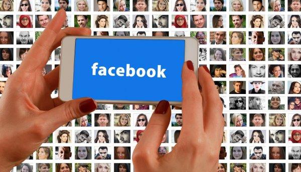 Пользователи поведали о сбое в работе соцсети Facebook
