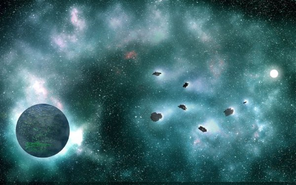 Шотландские ученые хотят направлять астероиды прямо на Землю