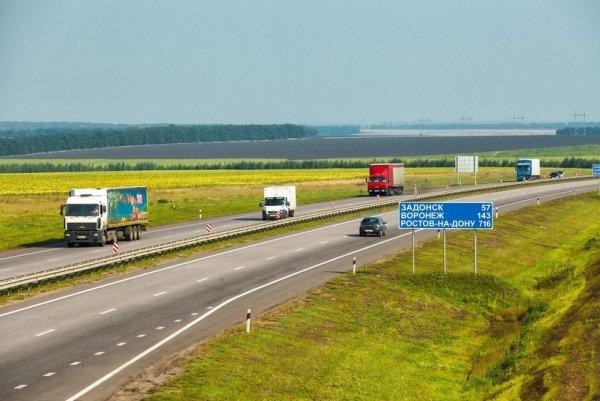 «Худшая дорога России»: Опытный автомобилист «забраковал» трассу М4 «Дон» в сети