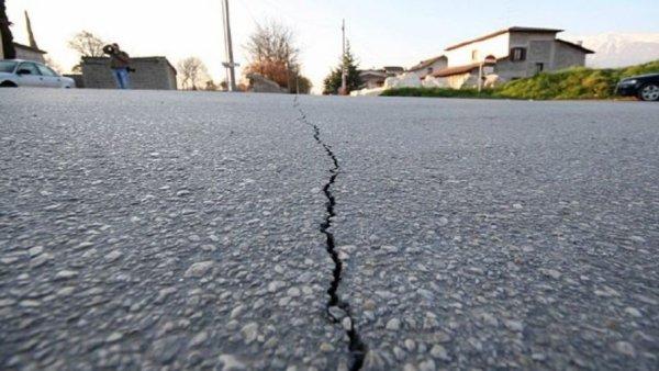 «Российская 911» игнорировала сообщения о землетрясении на Урале