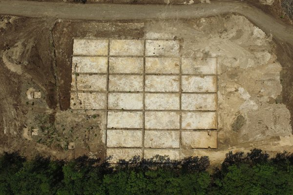 При раскопках под Севастополем археологи нашли лагерь русской армии времен Крымской войны