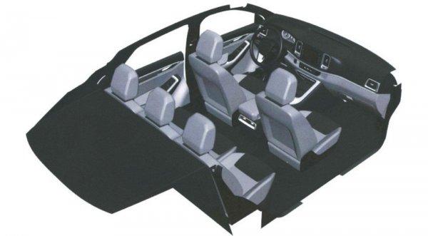 Только новейшие технологии: Первый кроссовер от УАЗ может стать гибридным