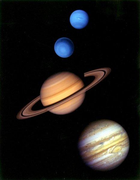 Существование девятой планеты пугает астрономов