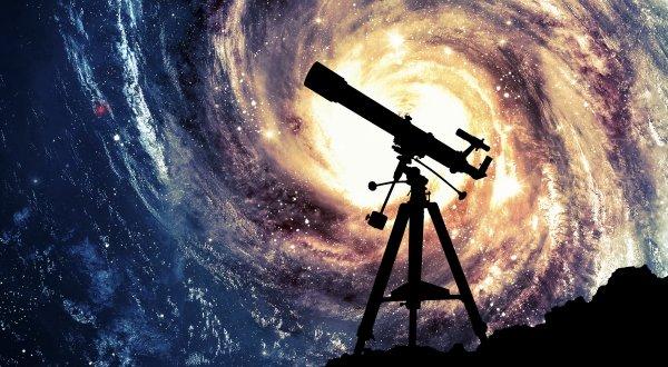 Астрономы: Для поиска другой жизни нужен новый телескоп