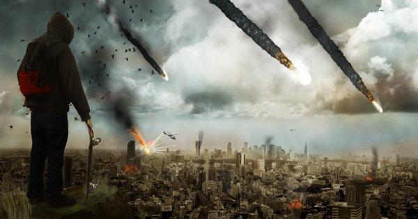 «Луч смерти», приближающийся к Земле, способен погубить все живое