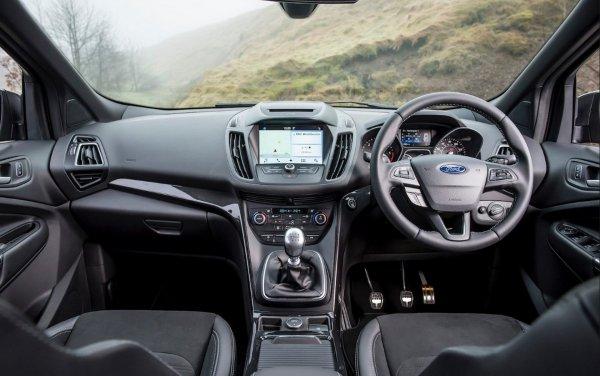 В сентябре автомобили Ford подорожали на 9 000 - 40 000 рублей