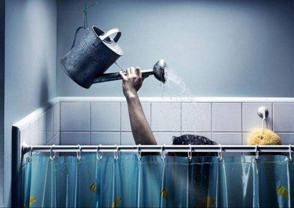 В России сократят сроки летнего отключения горячей воды